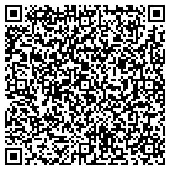 QR-код с контактной информацией организации Стромынка-2