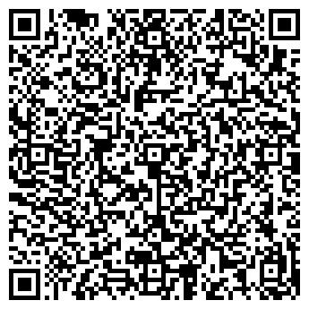 QR-код с контактной информацией организации SMM Planet
