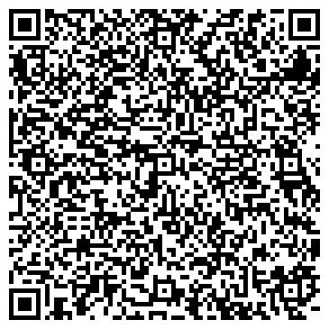 QR-код с контактной информацией организации ГОРОДСКАЯ ПОЛИКЛИНИКА № 132