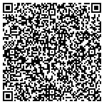 QR-код с контактной информацией организации Вознесенская Слобода
