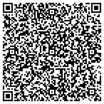 QR-код с контактной информацией организации ГОРОДСКАЯ ПОЛИКЛИНИКА № 145