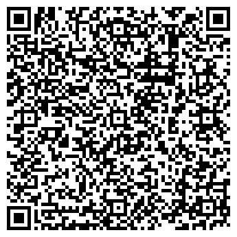 QR-код с контактной информацией организации ОРГАНИЗАЦИОННЫЙ СЕКТОР