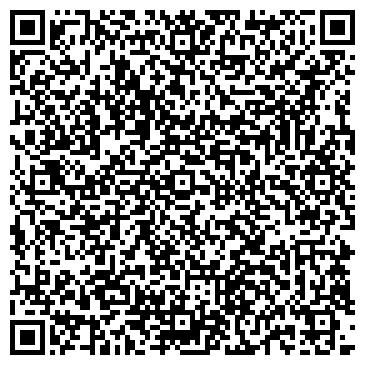 QR-код с контактной информацией организации ООО Авана