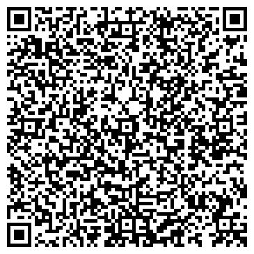 QR-код с контактной информацией организации СЛУЖБА ПО ОБЕСПЕЧЕНИЮ РАБОТЫ С ДОКУМЕНТАМИ