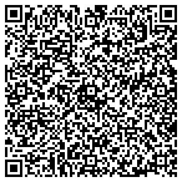 QR-код с контактной информацией организации ПРОЕКТНО-ПРОИЗВОДСТВЕННОЕ БЮРО