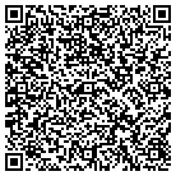 QR-код с контактной информацией организации МЕДИКАЛ-КЛАБ