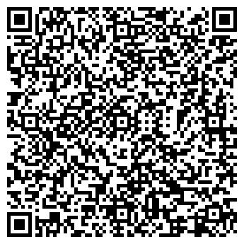 QR-код с контактной информацией организации МОСЛИФТ, МГУП