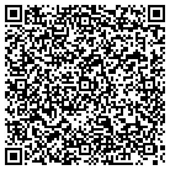 QR-код с контактной информацией организации ГЛУ «Минский лесхоз»