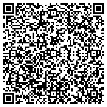 QR-код с контактной информацией организации ОАО РЭУ № 42