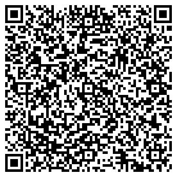 QR-код с контактной информацией организации РИКОМ-АВТО