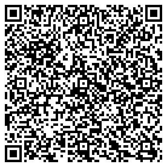 QR-код с контактной информацией организации ОПОП № 35