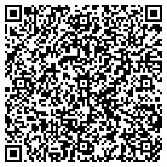 QR-код с контактной информацией организации КАПКАН