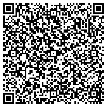 QR-код с контактной информацией организации КОЛХОЗНЫЙ ДВОР