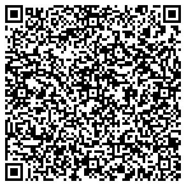 """QR-код с контактной информацией организации ЧПОУ """"Авиценна"""""""