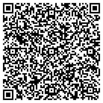 QR-код с контактной информацией организации ВЛАДИМИР, ЖСК