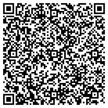 QR-код с контактной информацией организации МЕЖГОРСВЯЗЬ, ЗАО