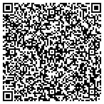QR-код с контактной информацией организации ОАО КБ Верхневолжский