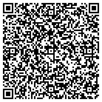 QR-код с контактной информацией организации ООО ТЕПЛОПРОГРЕСС-М