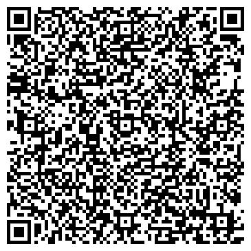 QR-код с контактной информацией организации ОАО АКБ Росбанк