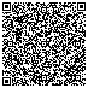 QR-код с контактной информацией организации ОАО ВТБ