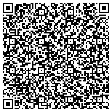 QR-код с контактной информацией организации Дачный клуб