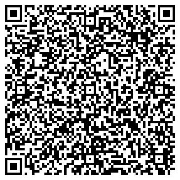 QR-код с контактной информацией организации ЖИЛИЩНАЯ ИНСПЕКЦИЯ ВАО Г. МОСКВЫ