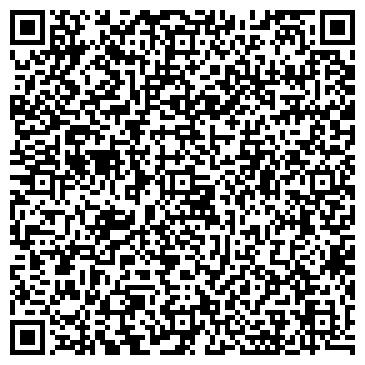 QR-код с контактной информацией организации ООО КБ Аксонбанк