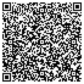 QR-код с контактной информацией организации ШКОЛА № 445
