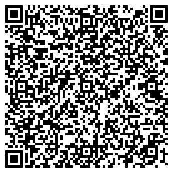 QR-код с контактной информацией организации ШКОЛА № 419