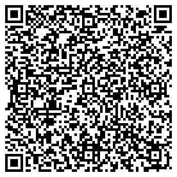 QR-код с контактной информацией организации ШКОЛА № 690