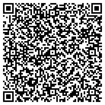 QR-код с контактной информацией организации ШКОЛА № 707