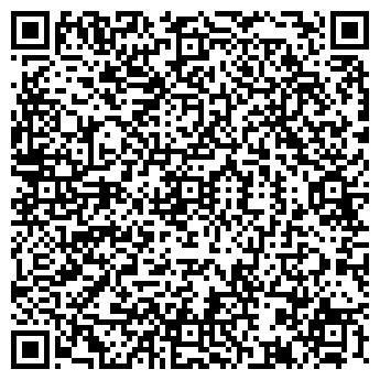 QR-код с контактной информацией организации ШКОЛА № 741