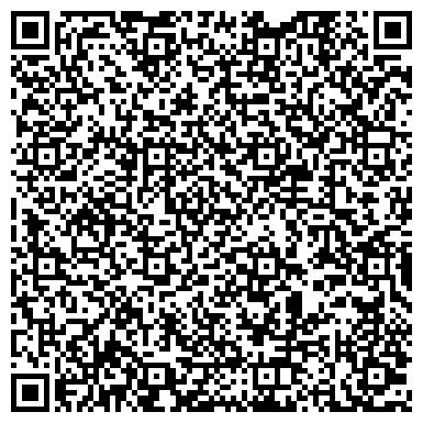QR-код с контактной информацией организации ООО Вития