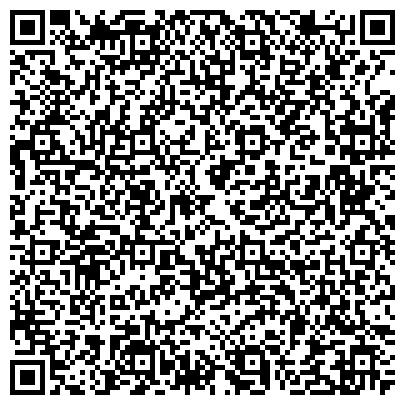 QR-код с контактной информацией организации МОСКОВСКИЙ ОБЛАСТНОЙ ГОСУДАРСТВЕННЫЙ ДРАМАТИЧЕСКИЙ ТЕАТР ИМ. А.Н. ОСТРОВСКОГО