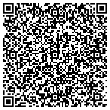 QR-код с контактной информацией организации ВОСКРЕСНАЯ ПРАВОСЛАВНАЯ ШКОЛА