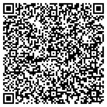 QR-код с контактной информацией организации Центр эндоскопии