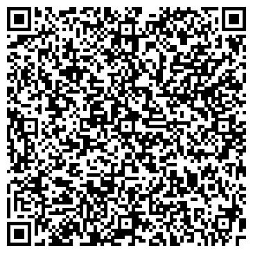 QR-код с контактной информацией организации Алюминиевые конструкции