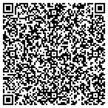 QR-код с контактной информацией организации ООО Медицинский центр доктора Машарова