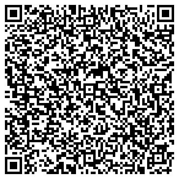 QR-код с контактной информацией организации Ставропольское президентское кадетское училище