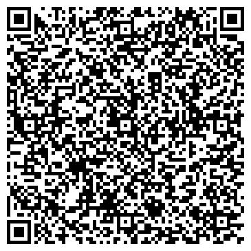 QR-код с контактной информацией организации Ortos-profi