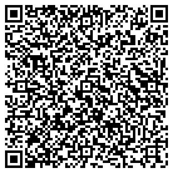 QR-код с контактной информацией организации ООО РАГНИР