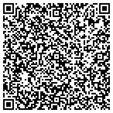 QR-код с контактной информацией организации Средняя общеобразовательная школа №21