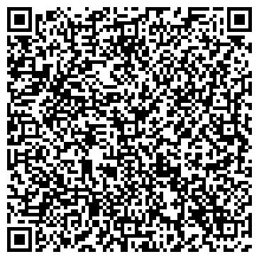 QR-код с контактной информацией организации ГОРОДСКАЯ ПОЛИКЛИНИКА № 18