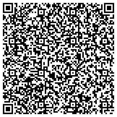 QR-код с контактной информацией организации Средняя общеобразовательная школа с углубленным изучением английского языка №1