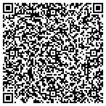 QR-код с контактной информацией организации Средняя общеобразовательная школа №41