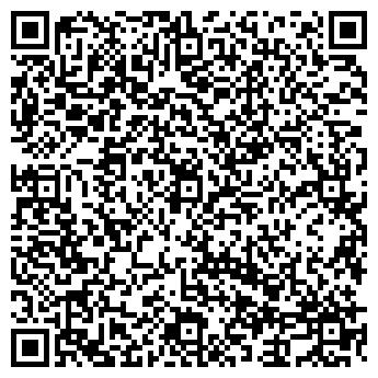 QR-код с контактной информацией организации ИЗМАЙЛОВО-АВТО