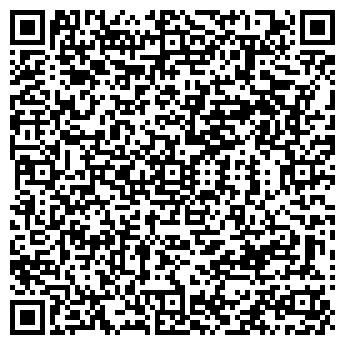 QR-код с контактной информацией организации АВТОВСКРЫТИЕ