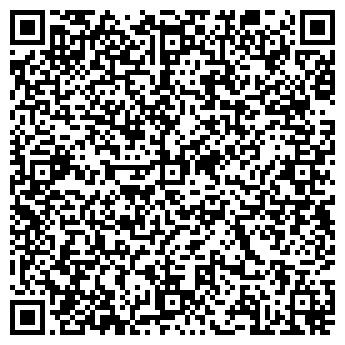 QR-код с контактной информацией организации Техинвест