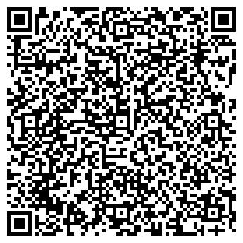 QR-код с контактной информацией организации ДЕТСКИЙ САД № 323