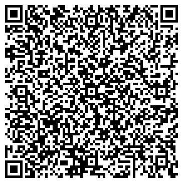 QR-код с контактной информацией организации ДЕТСКИЙ САД № 837